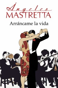 Amazon descargar audiolibros mp3 ARRANCAME LA VIDA de ANGELES MASTRETTA iBook ePub