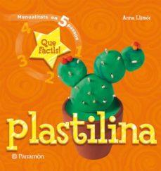 Lofficielhommes.es Plastilina (Manualitats En 5 Passos) Image