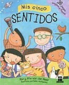 Bressoamisuradi.it Mis Cinco Sentidos (36 Juegos, Enigmas Y Trucos) Image