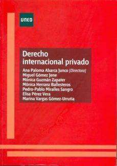 Chapultepecuno.mx Derecho Internacional Privado Image