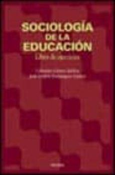 Padella.mx Sociologia De La Educacion (2 T.): Manual Para Maestros; Libro De Ejercicios Image