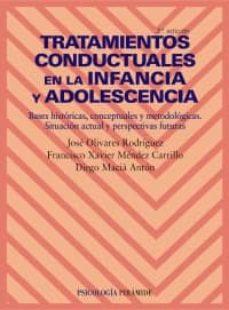 Noticiastoday.es Tratamientos Conductuales En La Infancia Y Adolescencia Image