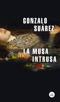 Descargas de libros electrónicos gratis para computadoras LA MUSA INTRUSA en español