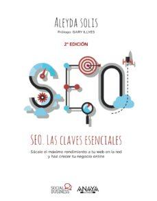 seo. las claves esenciales-aleyda solis-9788441537286