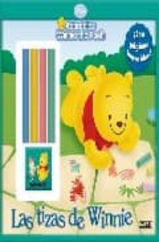 Inmaswan.es Las Tizas De Winnie (Creables: Adorables Winnie The Pooh) Image