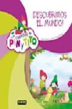 Iguanabus.es Los Cuentos De Pin Y Tito: ¡Descubrimos El Mundo! Image