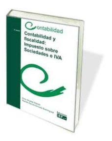 Inmaswan.es Contabilidad Y Fiscalidad: Impuesto Sobre Sociedades E Iva (5ª Vo L.) Image
