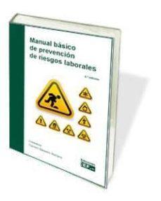 Descarga de la colección de libros electrónicos de Kindle MANUAL BÁSICO DE PREVENCIÓN DE RIESGOS LABORALES de Mª DEL CARMEN VAQUERO SERRANO in Spanish PDF