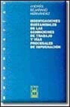 Srazceskychbohemu.cz Modificaciones Sustanciales De Las Condiciones De Trabajo Y Vias Procesales De Impugnacion Image