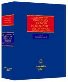 Valentifaineros20015.es Contratos De Servicios Del Sector Publico: Prestaciones Intelectu Ales, Asistencias Y Consultorias Image