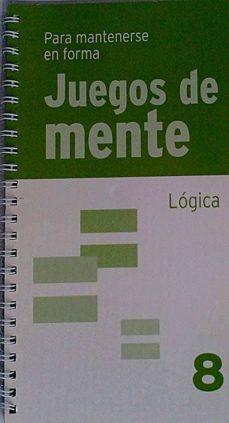 JUEGOS DE MENTE - VVAA | Adahalicante.org