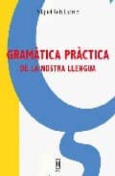Cronouno.es Gramatica Practica De La Nostra Llengua Image