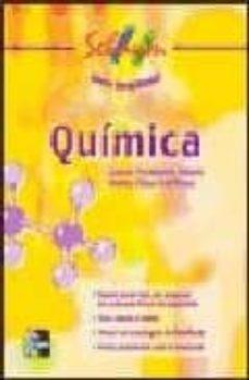 Inmaswan.es Quimica (Serie Batxillerat) Image