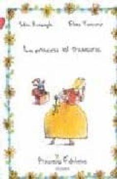 Lofficielhommes.es La Princesa Mil Travesuras (Princesas Fabulosas) Image