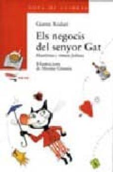 Relaismarechiaro.it Els Negocis Del Senyor Gat Image