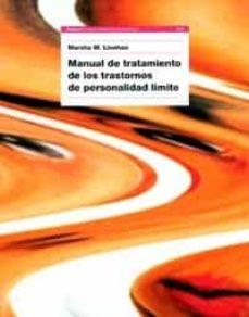 Trastorno limite de la personalidad tratamiento chile
