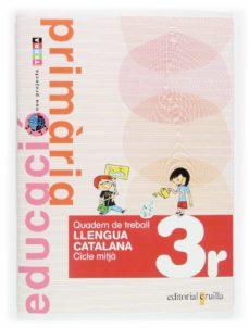 Permacultivo.es Quadern De Treball Llengua Catalana 3r Primaria Cicle Mitja Nou P Rojecte Terra Image