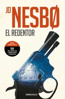 Descargas de audio de libros electrónicos EL REDENTOR (HARRY HOLE 6) DJVU PDF 9788466343886 en español