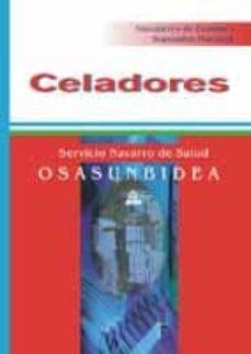 Titantitan.mx Celadores Del Servicio Navarro De Salud-osasunbidea. Simulacros D E Examen Y Supuestos Practicos Image