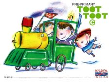 Inmaswan.es Toot Toot C. Educación Infantil 3-5 Años Image