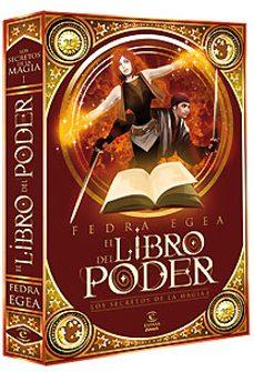 Descargar EL LIBRO DEL PODER gratis pdf - leer online