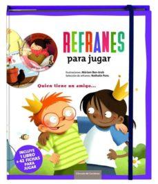 Iguanabus.es 21923refranes Para Jugar Image
