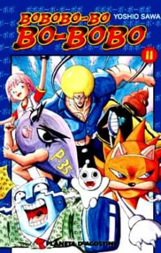 Colorroad.es Bobobo-bo Nº 11 Image