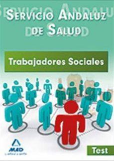 Enmarchaporlobasico.es Trabajadores Sociales Del Servicio Andaluz De Salud: Test Image