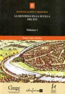 Curiouscongress.es La Reforma En La Sevilla Del Xvi Volumen 1 Image