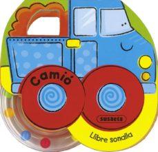 Canapacampana.it Camio Image