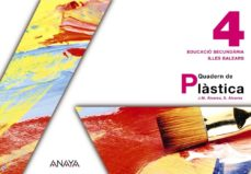 Viamistica.es Quadern De Plàstica 4º Educacion Secundaria Illes Balears Catalán Image