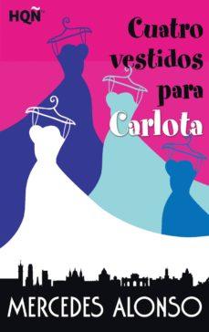 Ojpa.es Cuatro Vestidos Para Carlota Image