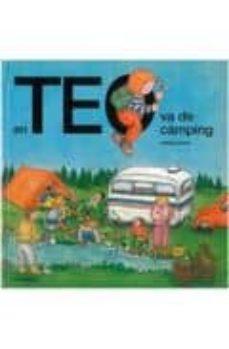 Geekmag.es En Teo Va De Camping Image