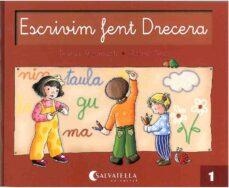 Buscar libros electrónicos descargar gratis pdf ESCRIVIM FENT DRECERA 1 de TERESA SANMARTI, CARME SOLE MOBI 9788472104686 (Literatura española)