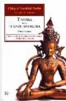 tantra de la fuente suprema: texto raiz de la tradicion dzogchen semde del buddhismo tibetano-chogyal namkhai norbu-9788472456686
