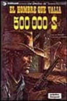 Titantitan.mx El Hombre Que Valia 500.000 Dolares (3ª Ed.) Image
