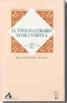 Cdaea.es Topico Literario Teoria Y Critica Image