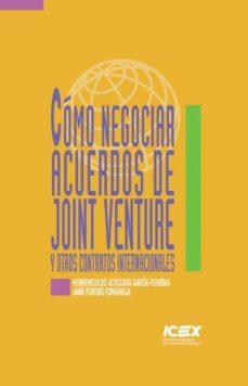 Viamistica.es Como Negociar Acuerdos Joint Venture Image