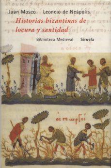 Permacultivo.es Historias Bizantinas De Locura Y Santidad: El Prado, Vida De Sime On El Loco Image
