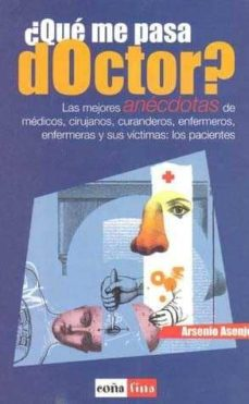 Trailab.it ¿Que Me Pasa Doctor? Image