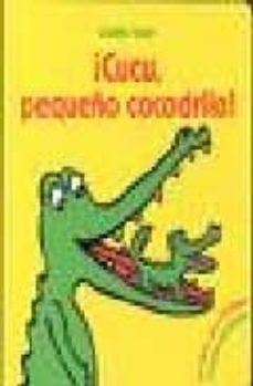 Ojpa.es Cucu Pequeño Cocodrilo Image