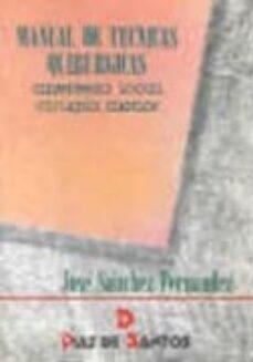 Descarga gratuita de la computadora del libro MANUAL DE TECNICAS QUIRURGICAS: ANESTESIA LOCAL: CIRUGIA MENOR