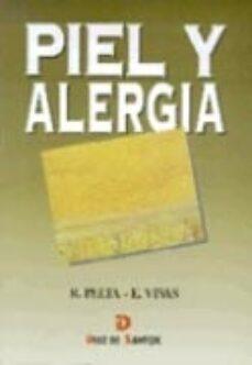 Descargar pdf libros completos PIEL Y ALERGIA 9788479782986