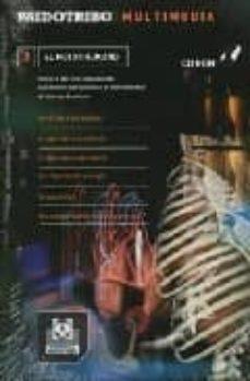 Las mejores descargas de audiolibros gratis EL MOTOR HUMANO: MEJORA DEL FUNCIONAMIENTO DEL MOTOR QUE PRODUCE EL MOVIMIENTO: EL CUERPO HUMANO (PAIDOTRIBO MULTIMEDIA Nº 3) (3 CD-ROM)