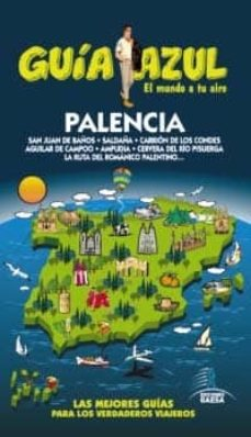 palencia 2013 (guia azul)-9788480239486