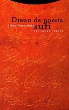 Cronouno.es Diwan De Poesia Sufi Image