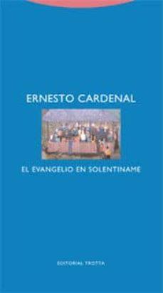 Padella.mx El Evangelio En Solentiname Image