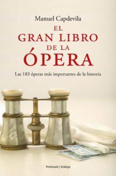 Cdaea.es Gran Libro De La Opera Image
