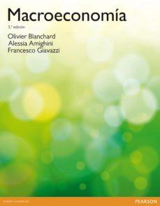 macroeconomia (5ª ed)-9788483227886