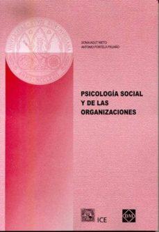 Chapultepecuno.mx Psicologia Social Y De Las Organizaciones Image